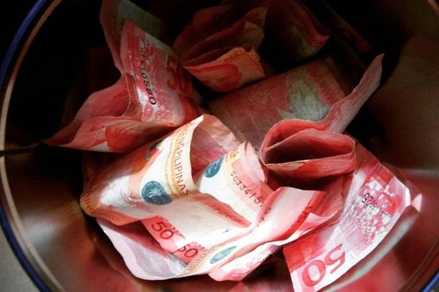 50 Pesos Ipon Challenge