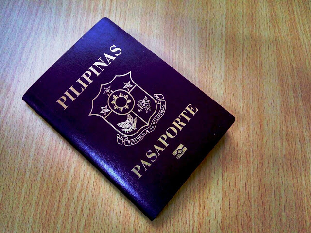 DFA passport appointment and online application system