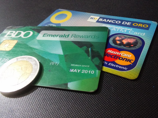 Open BDO Savings Account